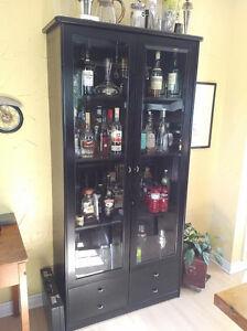 Vitrine - Glass Cabinet - Showcase Kitchener / Waterloo Kitchener Area image 1