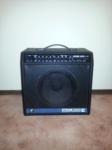 Yorkville Stage 100G with Celestion Speaker