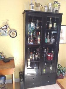 Vitrine - Glass Cabinet - Showcase Kitchener / Waterloo Kitchener Area image 3