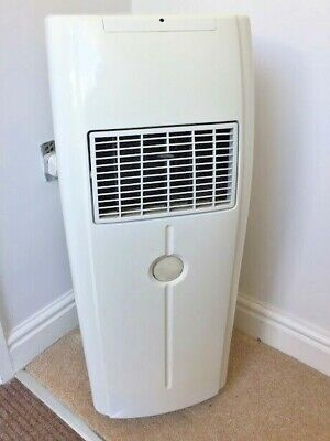 Challenge Portable Air Conditioning Unit. Remote Control