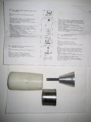 La Cimbali M5 - Faema X5 Piston 50 O Ring Tool Set