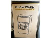 Mobil Gas Heaters.