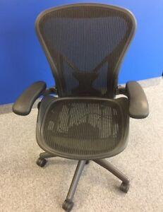 Aeron Chair – HermanMiller