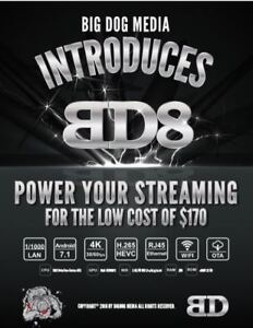 Andoid TV - Movies, TV and more!