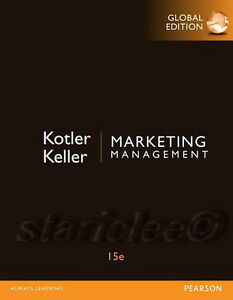 principles of marketing kotler pdf 15th edition