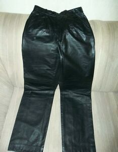 Women's Leather Pants London Ontario image 1