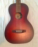GUITARE ART & LUTHERIE AMI SPRUCE STYLE PARLOR