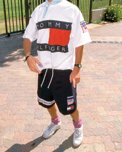 Clothing from the 1990s