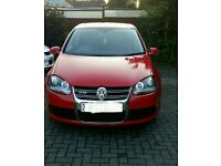 Golf R32 MK5 face-lift **price drop**