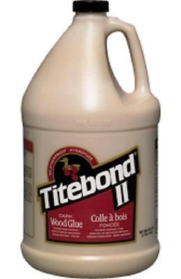 ii dark wood glue 1 gallon