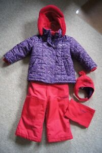 Toddler Snow Suits - Girls