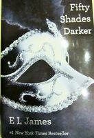 FIFTY SHADES of ..GREY.....DARKER.....FREED..... by E.L. James