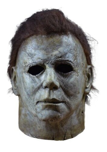 Halloween 2018 Michael Myers Latex Mask Trick or Treat Studios