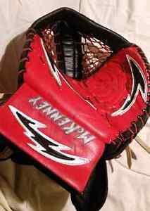 McKenney 470 Pro-Spec Catch Glove