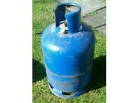 Calor 15kg Patio Gas Bottle. Empty