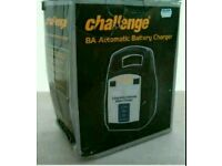BRAND NEW Challenge 8 Amp 12 Volt Automatic