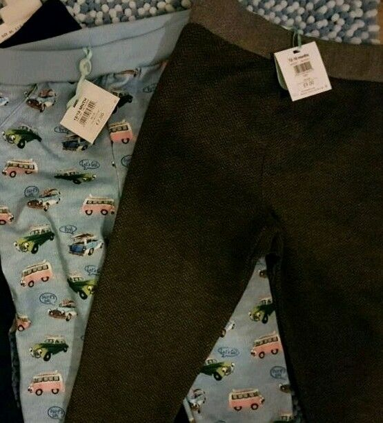 Two new boy trouser BNWT