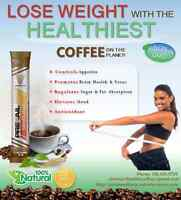 Discover weight loss coffee from Valentus!