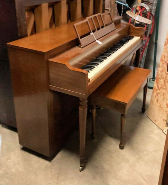 Beautiful Chopin Piano | Pianos & Keyboards | Calgary | Kijiji