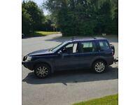 Landrover Freelander Auto box