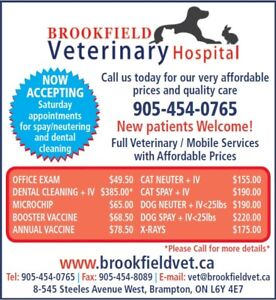Affordable Veterinary Services/ SPAY/ NEUTER/ DENTAL/ VACCINE