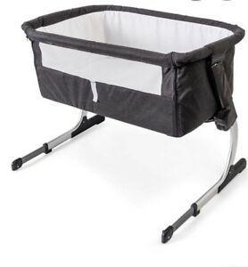 Childcare co sleeper/ bassinet Cloverdale Belmont Area Preview