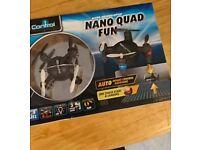 Nano quad fun.