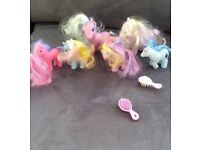 My Little Pony bundle. From a smoke free and pet free home.