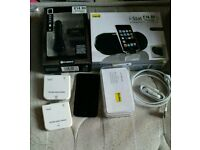 Ipod touch and accessories