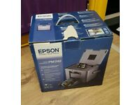 EPSON Picturemate PM-240 like new
