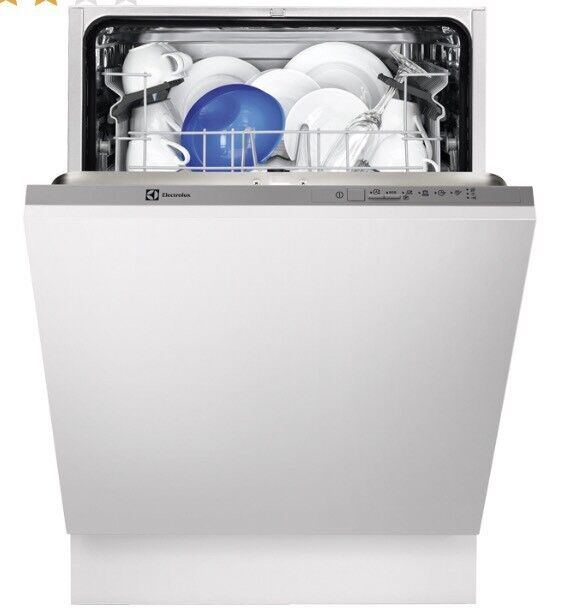 Hotpoint A+ rated dishwasher