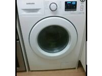 Samsung eco bubble washing machine (Can deliver)