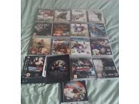 Cheap ps3 games and controllers