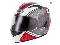 Vcan V122 Dragon Motorcycle Helmet