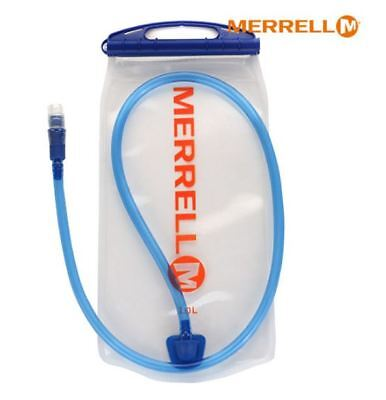 Merrell Hydration Bladder Pack,Bike Cycling,Outdoor, Camping, Water Reservoir 2L