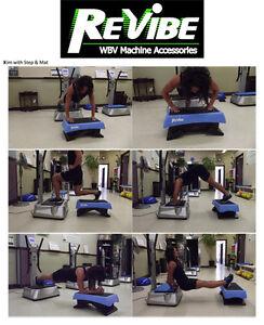 Vibration Machine Exercise Training London Ontario image 5