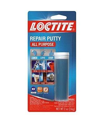 Loctite 1999131 Mastermind Multi-Purpose Epoxy Putty, 2 Oz, Solid Multi Purpose Putty