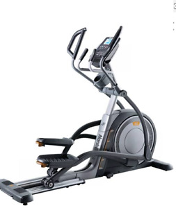 NordicTrak E11.7 eliptical trainer