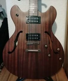 335 Semi Acoustic Electric Guitar