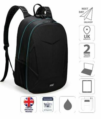 "15.6"" Laptop iPad Gaming Backpack with Anti-Theft and USB Charging Port is0310"