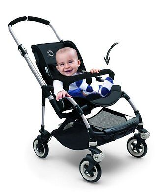 Bar That Fits the Bugaboo Bee, Plus, Bee 3 & 5 (Front Facing As Seen in Photo)