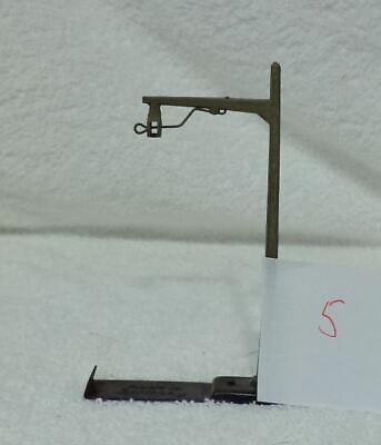 Marklin 407 M Bovenleidingsmast eerste HO Bovenleiding ZEER OUD 1938 - 1947 -05