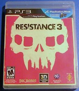 Various Sony PlayStation PS3 Games