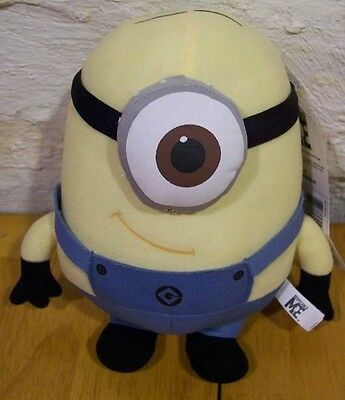 Despicable Me STEWART MINION 9