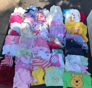 Great Deal on Baby Clothes!!!!