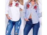 JOB LOT- LADIES CLOTHING (NEW)