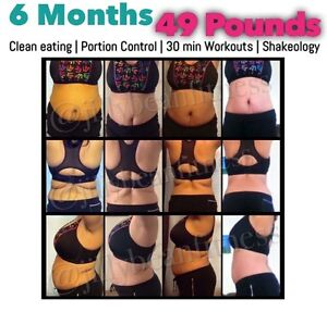 21 Day Fix - !ON SALE NOW! Why Wait Until 2017? To get healthy! Peterborough Peterborough Area image 5