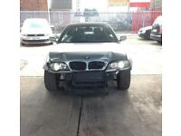 BMW E46 318ci cab convertible 2004/54