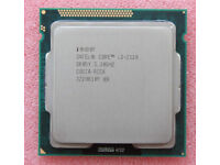 Intel core i3 2120 3,30 Ghz Like New !!