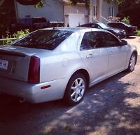 2005 Cadillac STS Berline